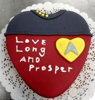 Love Long and Prosper by TinaCaper