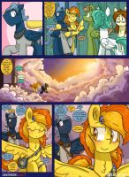 Lunar Isolation Pg 57 by TheDracoJayProduct