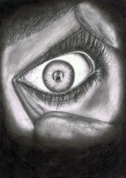 Eye by SubLeLumiere