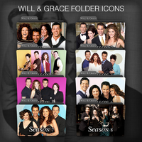 Will and Grace by LukeDonegan