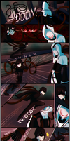 Battle With Self Page 1 by DaReckless