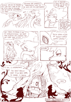 A Path To The Desert Page 19 - final by ChillySunDance