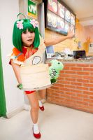 Ranka Lee chinese::::: by Witchiko
