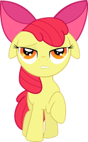 Applebloom Somethingorother Plus Body by TheLordofPies