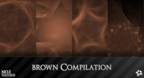Brown Compilation No.1 by ML-Worlds