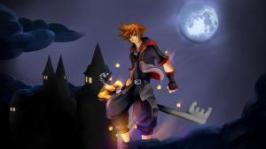 Sora by CornyChicken