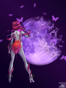 Mesmer by Hunalicious