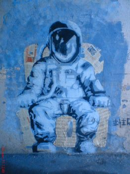 Street painting 1 by tata-red