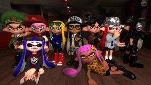 Splat Alliance Group by MrMadness02