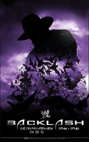 WWE Backlash 2010 by Rzr316
