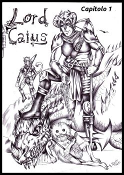 Lord Caius by FuriarossaAndMimma