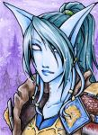 Aceo 180 - Kayoko by cross-works