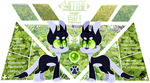SwiftLeaf Ref // May 2017 by OliveCow