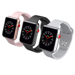 Apple Watch 3 by zoomzoom