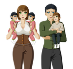 Growing Family by Nasby321