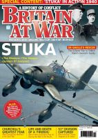 Britain At War magazine , October Issue by rOEN911