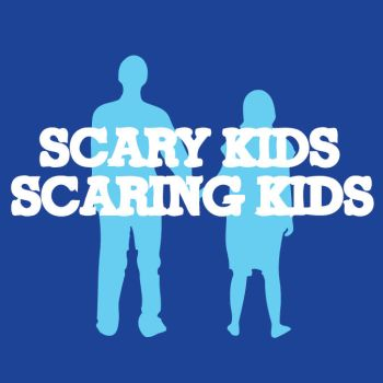 Scary kids Scaring kids logo by IbangedUrMother