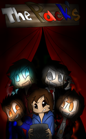 Five Nights at The Packs~Raise the Curtain+SP by SwiftKhaos