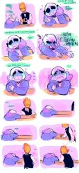 Grillby's by ttoba