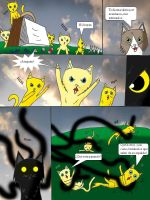 GATOS DEL POST APOCALIPSIS 007 by Catsofdeath