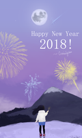 Happy New Year! by CookieSystem