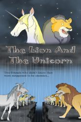 The Lion and the Unicorn by Louisetheanimator
