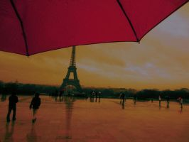 We will always have Paris. by breathinfreedom