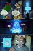 MISSION 1 : Page 6 by PumpkinSoup