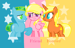 The BFFTO by Thunderlist