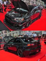 Bangkok Auto Salon 2012 46 by zynos958