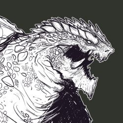 Gamera by SpaceDragon14