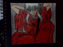 cool INUYASHA 2 by blackcat1812