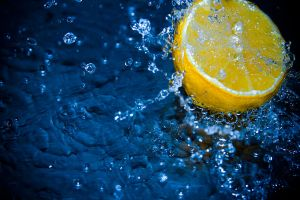 Lemon Lemon by TwiggyTeeluck