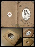 Snow White Journal by Achen089