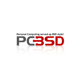 PC-BSD by vermaden