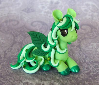 Leaf Pegasus Giveaway by DragonsAndBeasties