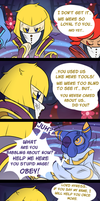 Say my name by Zieghost