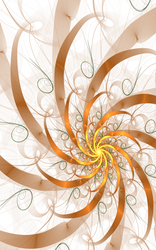 Something with spiral by turon-marcano