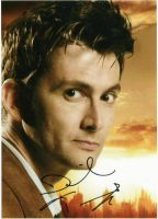 David Tennant autograph by coolgirl9976