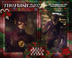 Photopack 6183 - The Flash (Stills - 2x02) by southsidepngs