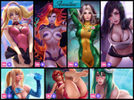 NSFW Animations on Gumroad by Prywinko