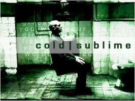 Cold Sublime by vervain