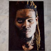 Fetty Wap by GreyM83