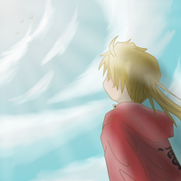 FMA: Under the Sky by sherri-pon
