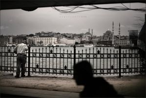the way you know Istanbul by oscarsnapshotter