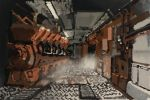 SPITPAINT12022018: Engine Room by Hamsta180