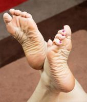 Scrunched Soles by JSC48