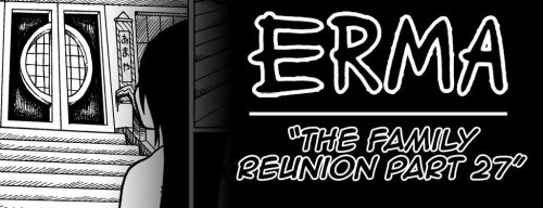 Erma Update- The Family Reunion Part 27 by OUTCASTComix
