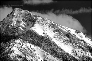 The High Country by kkart