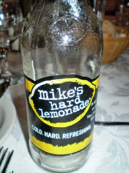 Mike's Hard Lemonade by LoriLynnM89